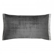 Kylie Minogue Saturn Polyester Filled Cushion, Grey