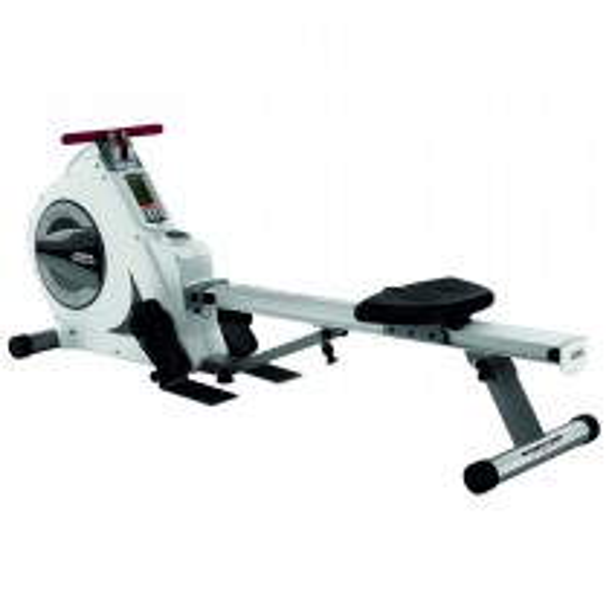 Bh Fitness Vario Rower, White