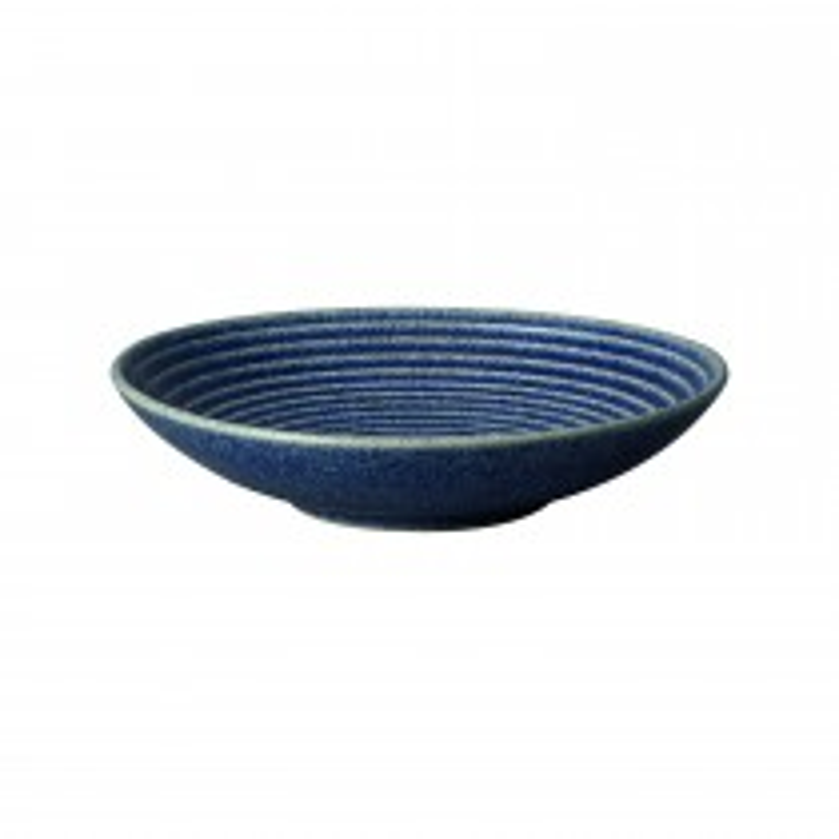Denby Studio Blue Medium Bowl, Cobalt Blue