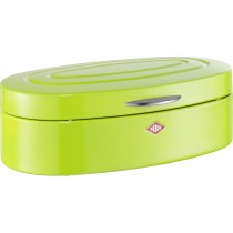 Wesco Wesco Elly Bread Bin, Lime Green