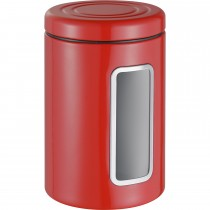 Wesco Wesco Classic Line Canister 2l, Red
