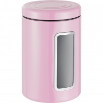 Wesco Wesco Classic Line Canister 2l, Pink
