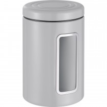 Wesco Wesco Classic Line Canister 2l, Cool Grey
