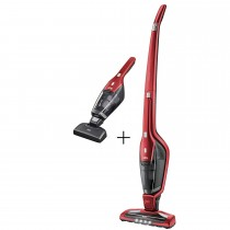 AEG CX7-2-45AN Cordless Pet Handheld Vacuum Cleaner, Red