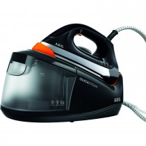 AEG DBS3340-U  Steam Generator Iron, Black