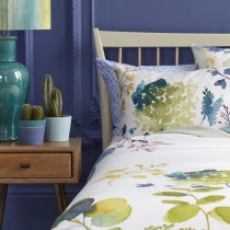 Bluebellgray Botanical Single Pillowcase