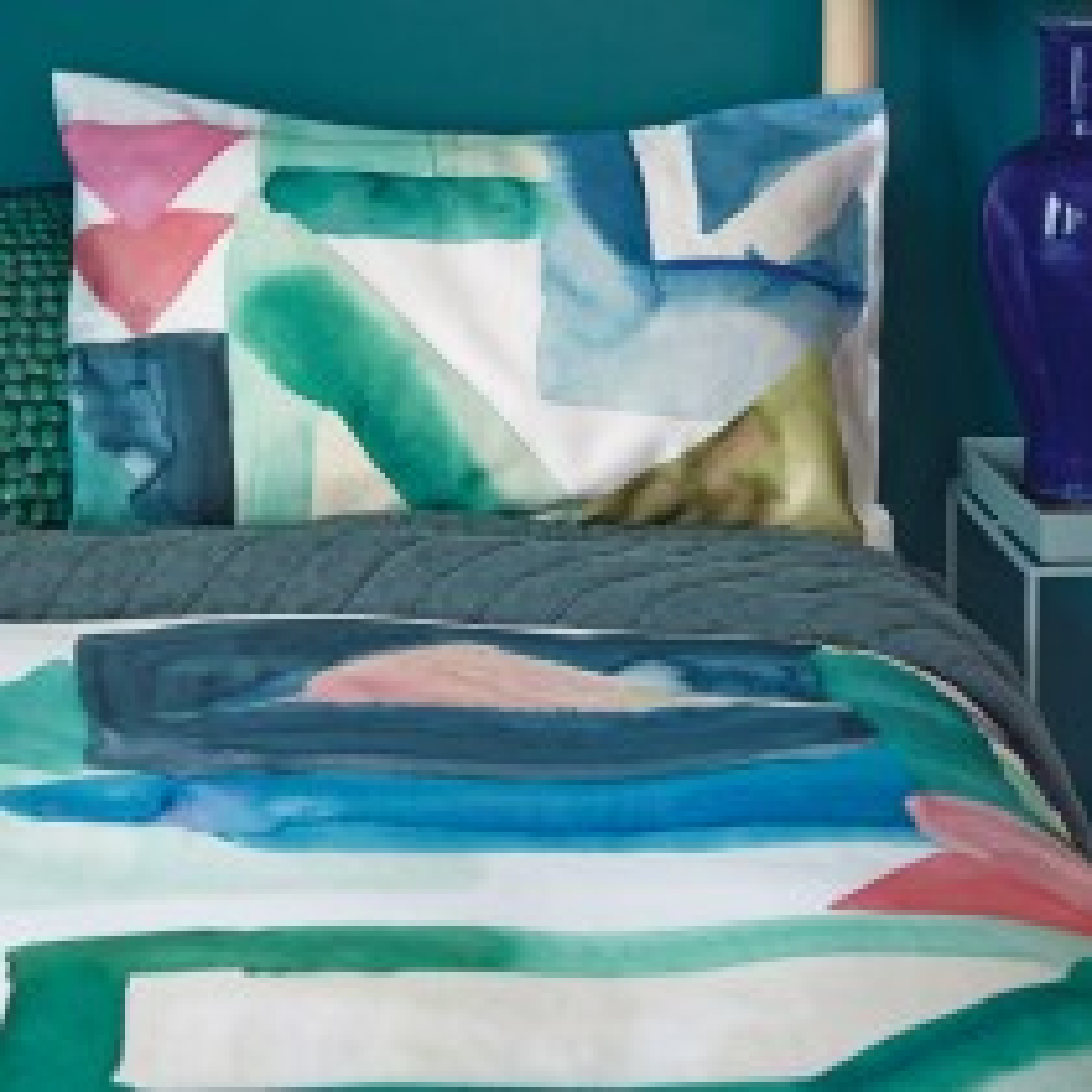 Bluebellgray St Ives Single Pillowcase