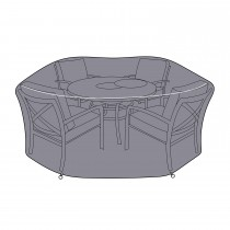Jamie Oliver 4 Seater Firepit Outdoor Cover