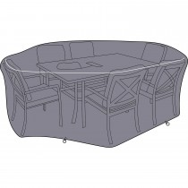 Jamie Oliver 6 Seater Feastable Outdoor Cover