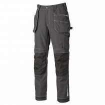 "Dickies 32"" Eisenhower Extreme Trousers, Grey"