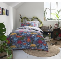 Fat Face Wild Imagination Duvet Set
