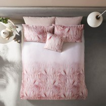 Ted Baker Angel Falls Duvet Cover, Double, Pink