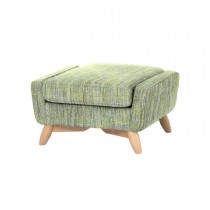 Ercol Cosenza Footstool