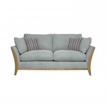 Ercol Serroni Medium Sofa 2.5 Seat