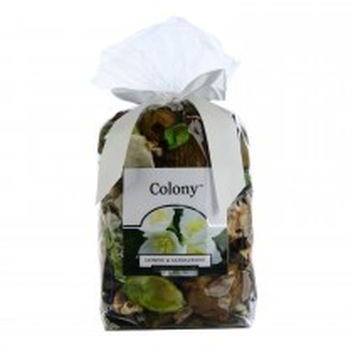 Colony Pot Pourri Jasmine&sandalwood, Cream