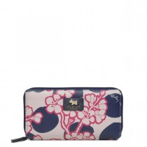 Radley Blossom Spot Large Matinee Purse, Dove Grey
