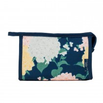 Danielle Exclusive Creations Small Cosmetic Travel Bag, Blue