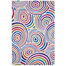 Frith Rugs Vibrance Ella Claire Collection 14'0 x 10'0