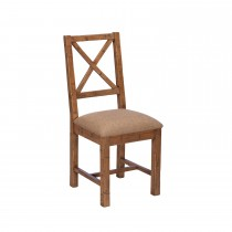 Casa Stockholm Uph Dining Chair D Chair