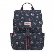 Cath Kidston Buckle Backpack, Lucky Bunch