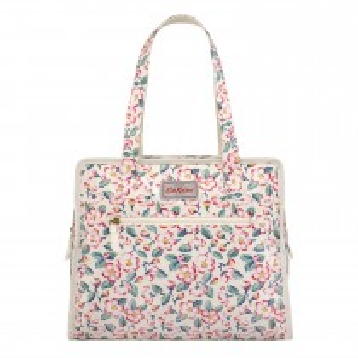 Cath Kidston Large Pandora Bag, Climbing Blossom