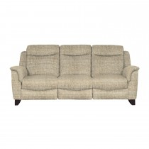 Parker Knoll Manhattan 3 Seater Sofa 3 Seat
