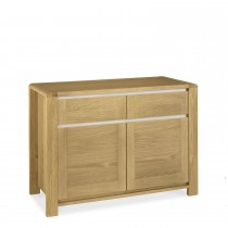 Casa Toledo Narrow Sideboard Sideboard, Light Oak