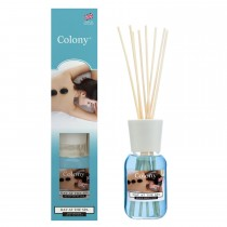 Colony Reed Diffuser 120ml, Day At The Spa