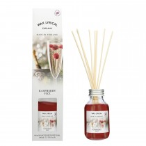 Made In England 100ml Reed Diffuser, Raspberry Fizz