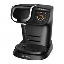 Bosch Tassimo Coffee Machine, Black