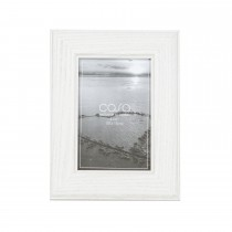 "Casa Natural Wood Look Photo Frame, 4"" x 6"""