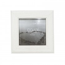 "Casa Natural Wood Look Photo Frame, 5"" x 5"""