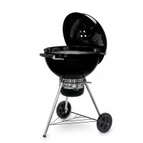Weber Master Touch E-5750 Charcoal 57cm, Black