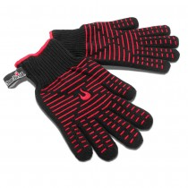 Char-Broil High Performance Grilling Gloves, Red
