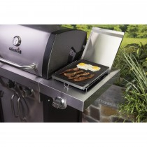 Char-Broil Cast Iron Barbecue Griddle