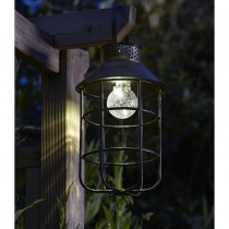 Smart Garden Zephyr Solar Garden Light