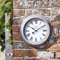 Smart Garden Biarritz Wall Clock