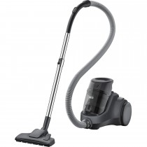 AEG LX5-2-4T Total Home Bagless Vacuum Cleaner, Tungsten