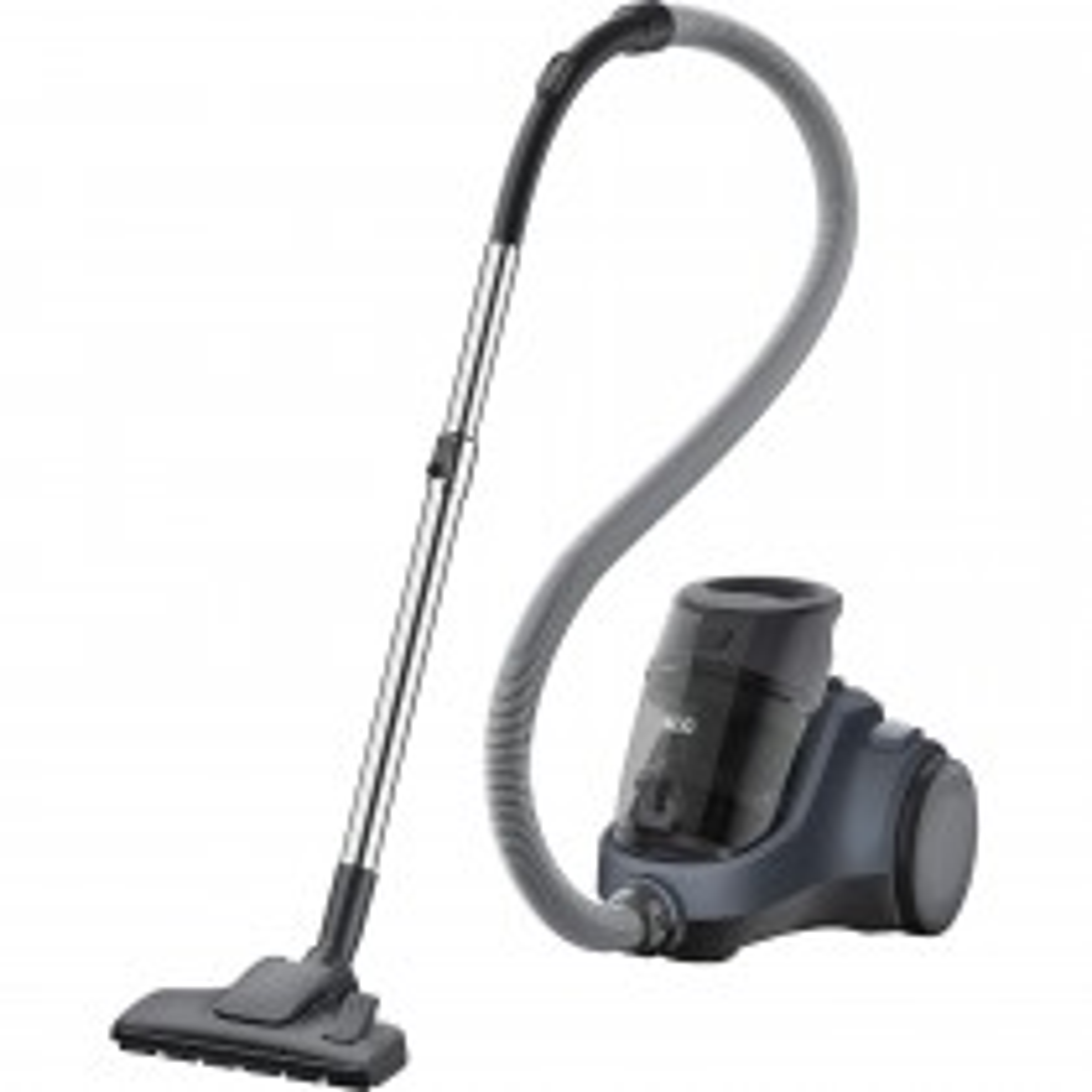 AEG LX5-2-4DB Total Home Bagles Vacuum Cleaner, Denim Blue