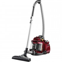 AEG LX7-2-CR-A X Power Animal - Pet Bagless Vacuum Cleaner, Chilli Red