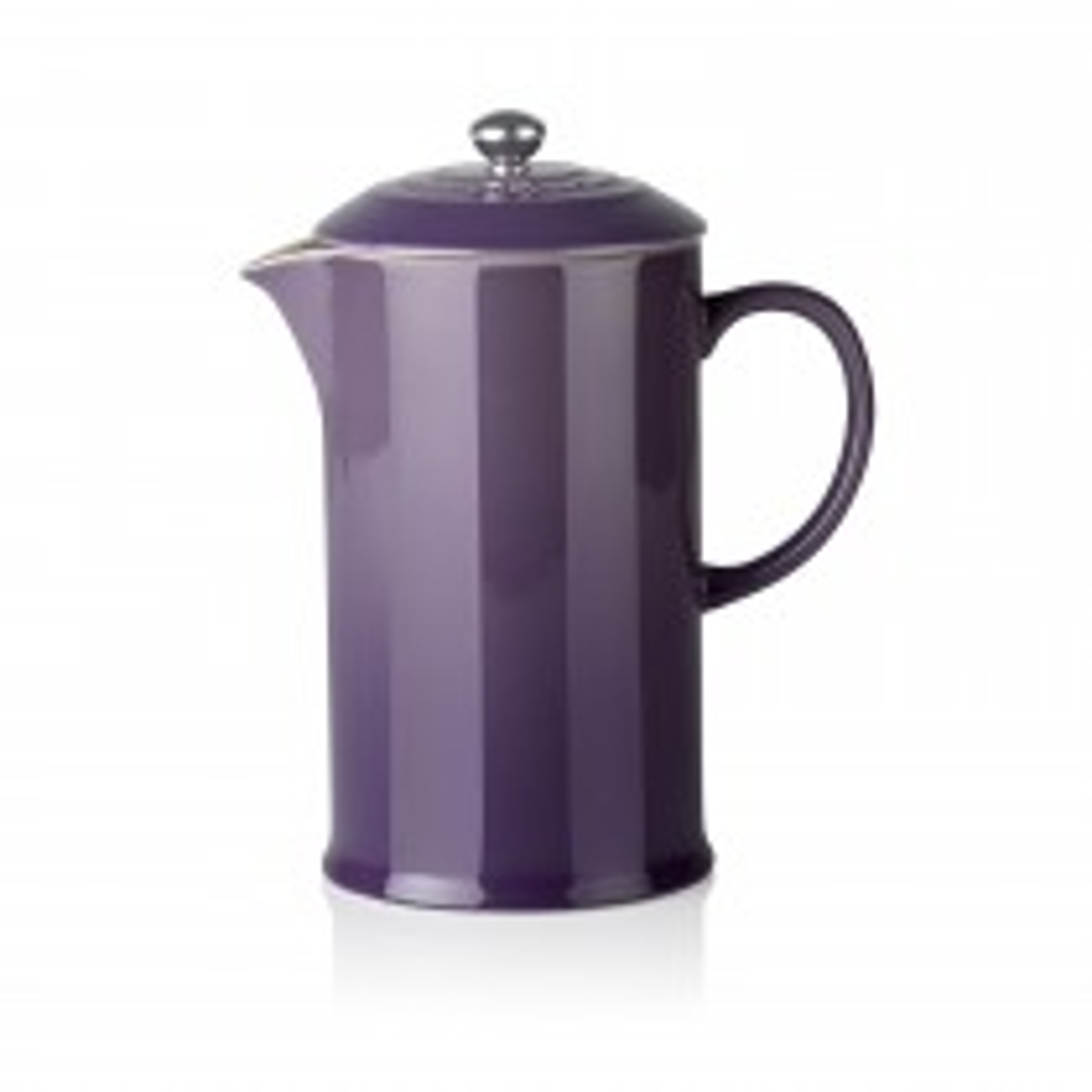 Coffee Pot & Press, Ultra Violet