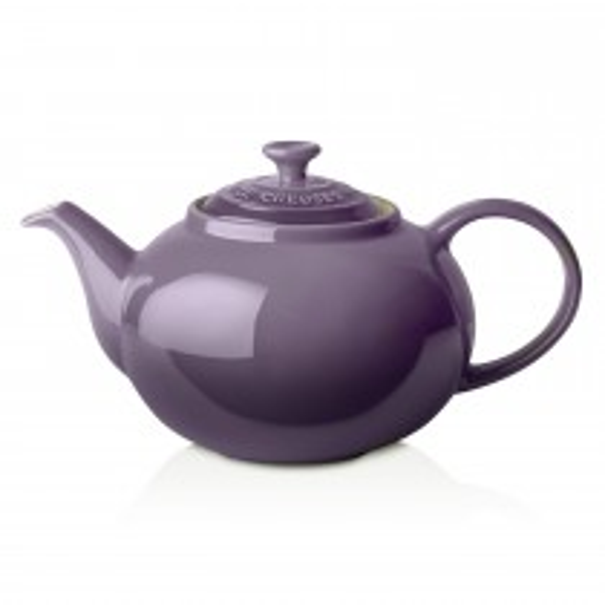 Classic Teapot, Ultra Violet