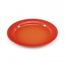 Side Plate 22cm, Volcanic