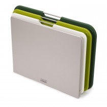 Nest Boards Large 3pc Set, Green