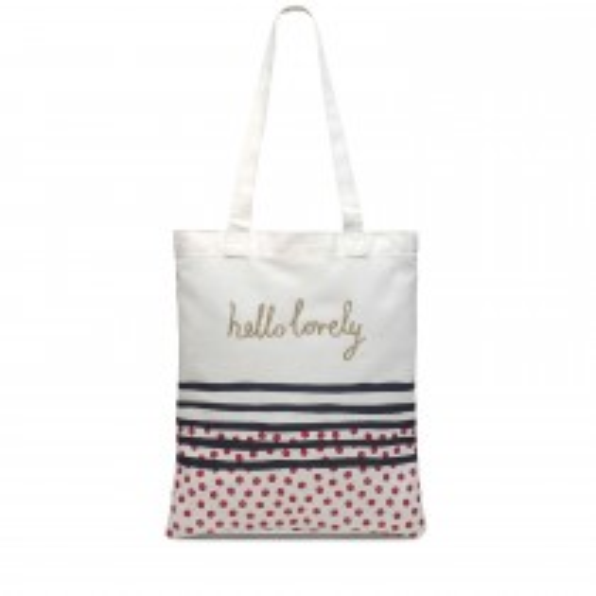 Radley Handbags Hello Lovely Tote Medium, Natural