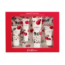 Cath Kidston Mini Cherry Pamper Time Bag