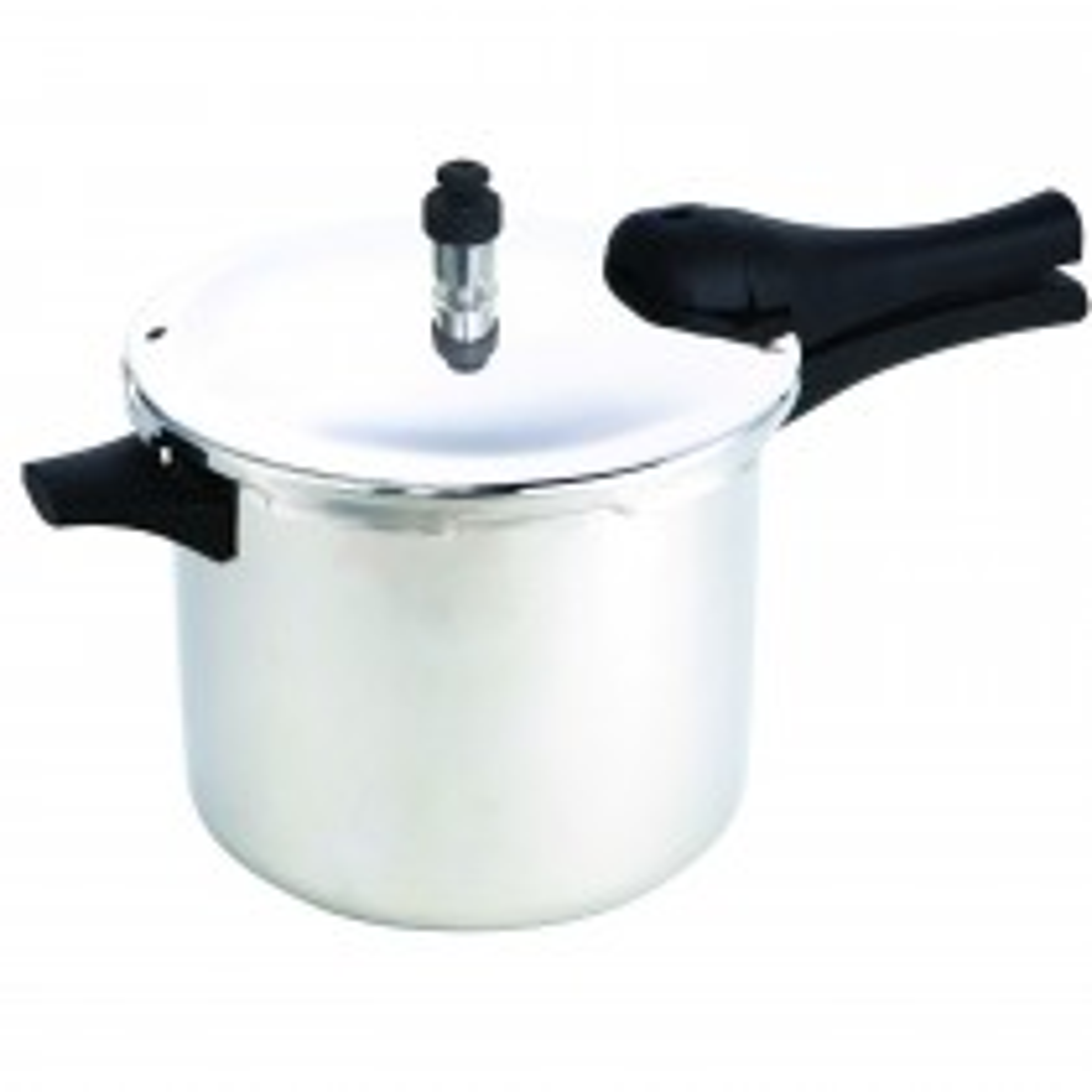 Prestige Pressure Cooker 5L, Stainless Steel