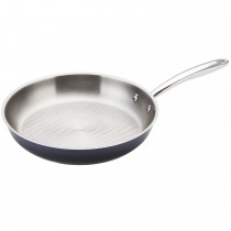 Prestige OptiSteel 28cm Frypan, Blue