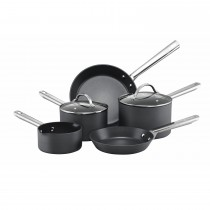 Anolon Professional 5 Piece Set, Black