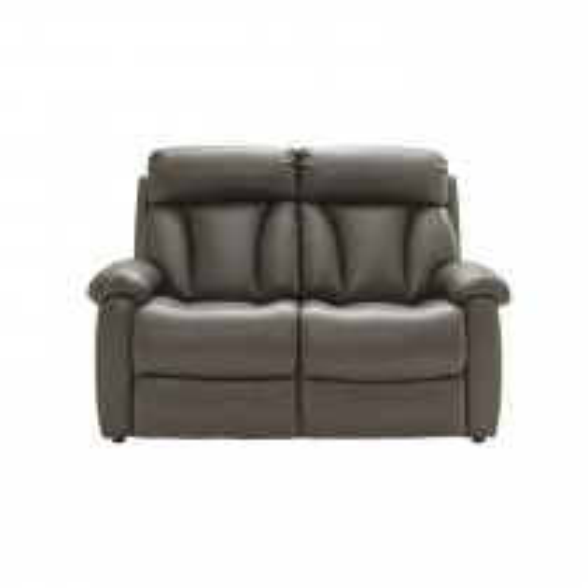 Georgina 2 Seater Sofa, Darwen Mushroom